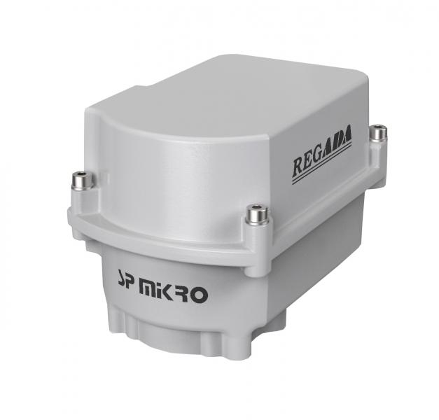 Elektrický servopohon jednootáčkový SP MIKRO