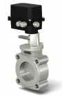 Motorized Throttle Gas Valves