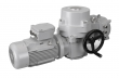 Электропривод многооборотный MO 4 - до 500 Nm