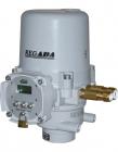 Electric multi-turn actuator UMR 1PA-Ex