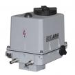 Electric part-turn actuator SP 0.1