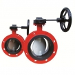 Double flanged butterfly valves series 900 L
