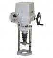 Elektrický servopohon priamočiary STR 2PA