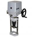 Elektrický servopohon priamočiary STR 2