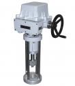 Nevýbušný elektrický servopohon priamočiary ST 1-Ex
