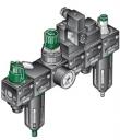 Modulárna zostava M34 - G3/4