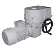 Электропривод многооборотный MO 4 - до 250 Nm