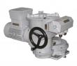 Explosion-proof electric multi-turn actuator MO 3.5-Ex