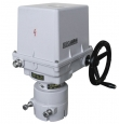 Electric part-turn actuator SP 2.3