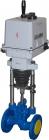 Regulačné ventily V41 115 616
