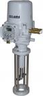 Elektrický servopohon priamočiary ULR 1PA-Ex