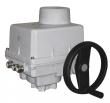 Electric part-turn actuator SP 3