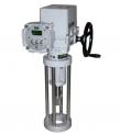 Electric linear actuator STR 1PA