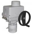 Electric part-turn actuator SPR 3.4