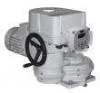 Electric multi-turn actuator MOR 3.5PA
