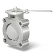 Manually Operated Throttle Valves
