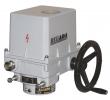 Electric part-turn actuator SP 1