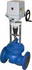 Uzatváracie ventily vlnovcové V25 115 540
