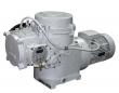 Electric multi-turn actuator MOR 5PA-Ex