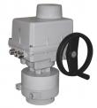 Electric part-turn actuator SP 3.5