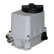 Electric part-turn actuator SPR 0