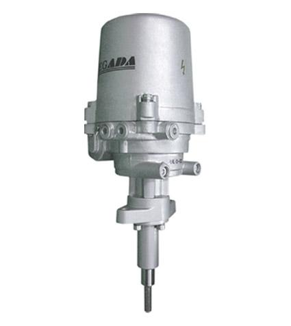 Elektrický servopohon priamočiary UL 0-A