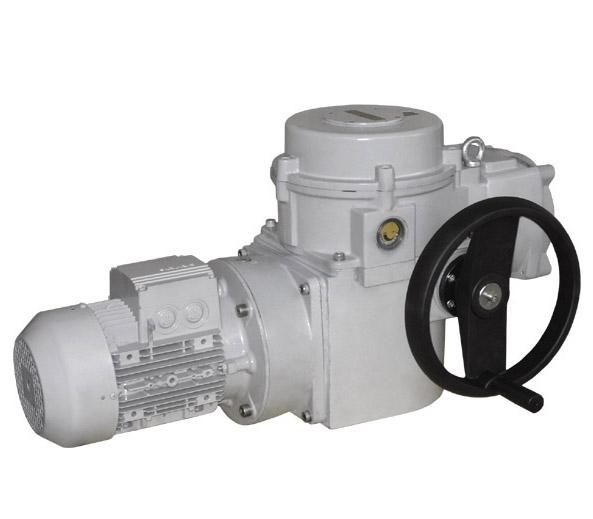 Electric multi-turn actuator MO 5-A