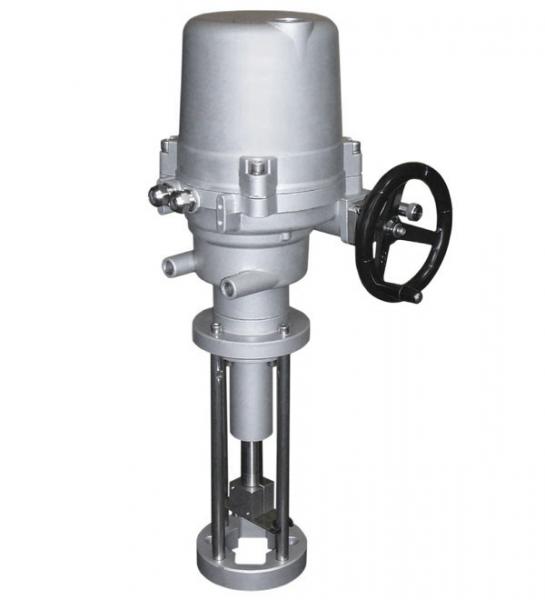 Elektrický servopohon priamočiary UL 1-A