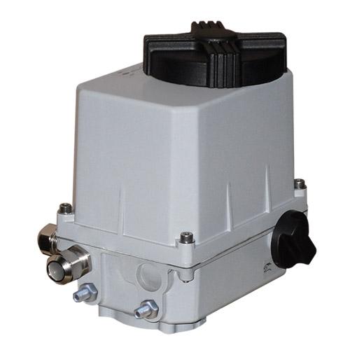 Electric part-turn actuator SP 0