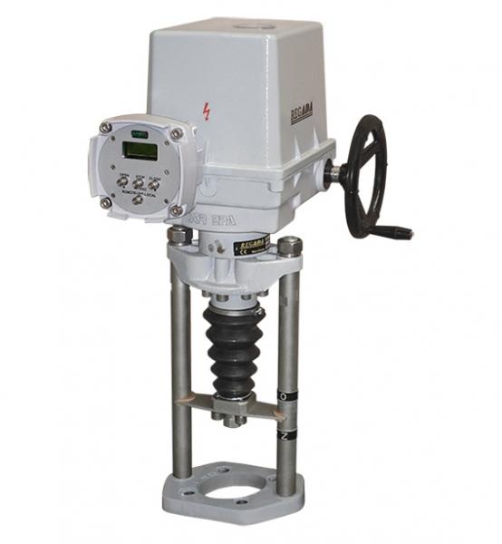Электропривод прямоходный STR 2PA