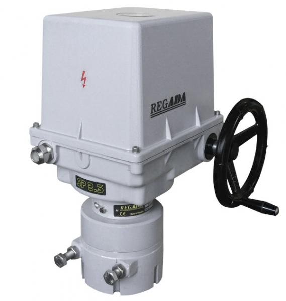 Электропривод однооборотный SP 2.3