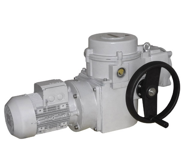 Electric multi-turn actuator MOR 5