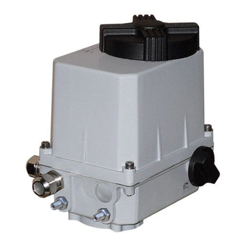 Electric part-turn actuator SP 0-A