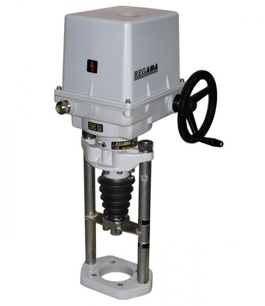 Electric linear actuator STR 2